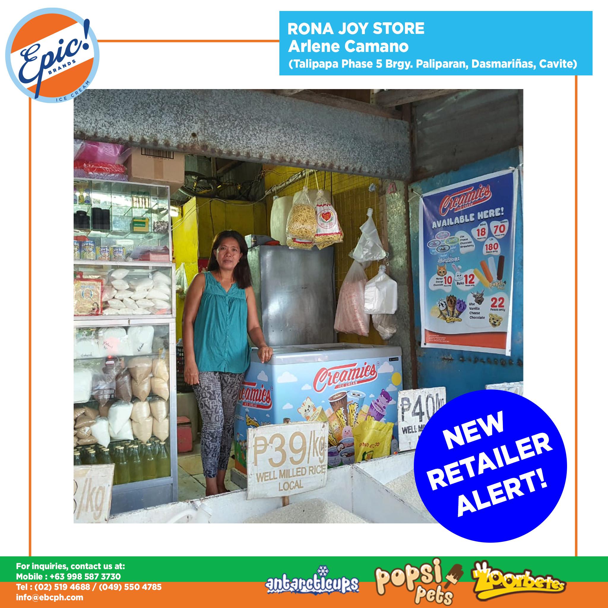 Rona Joy Store