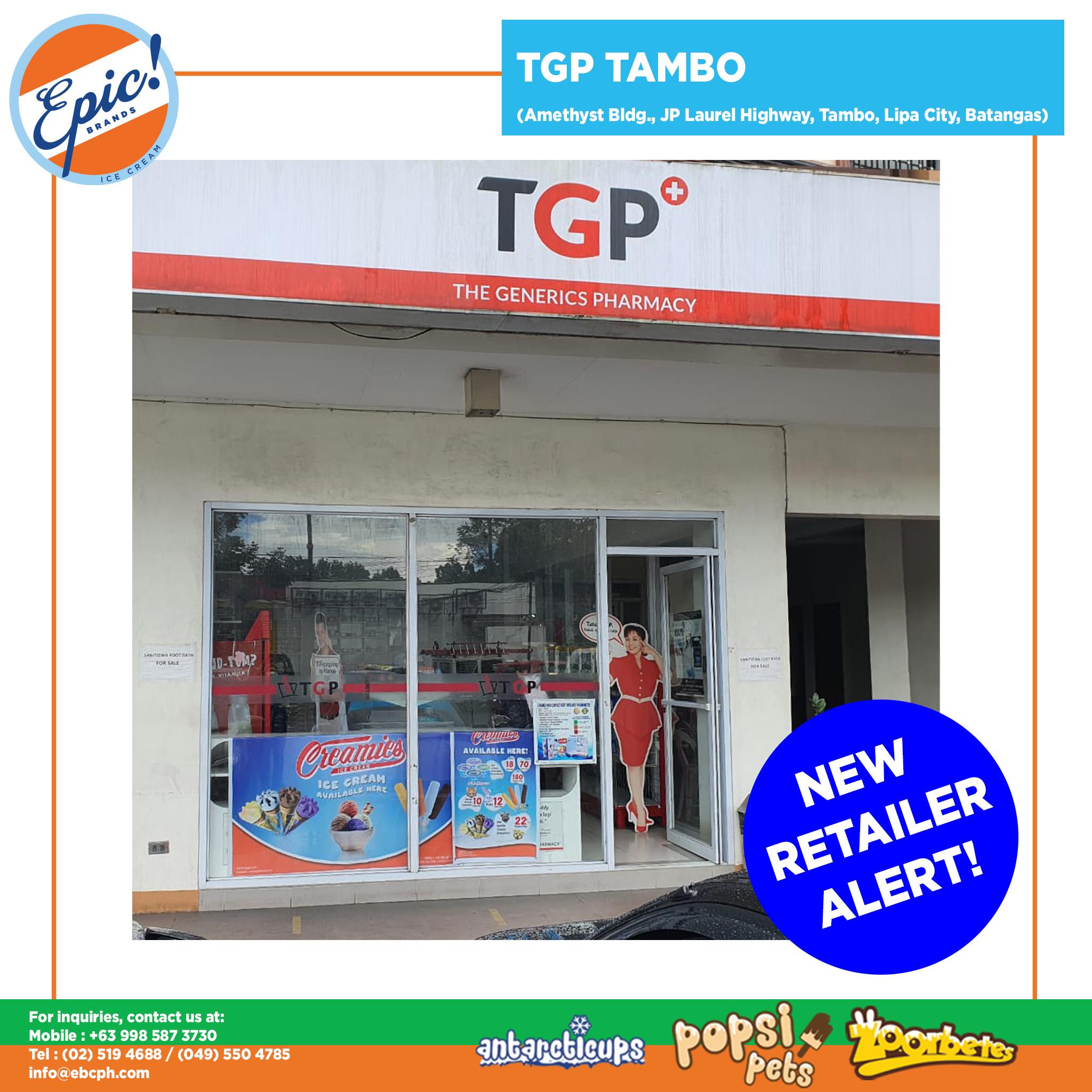 TGP Tambo