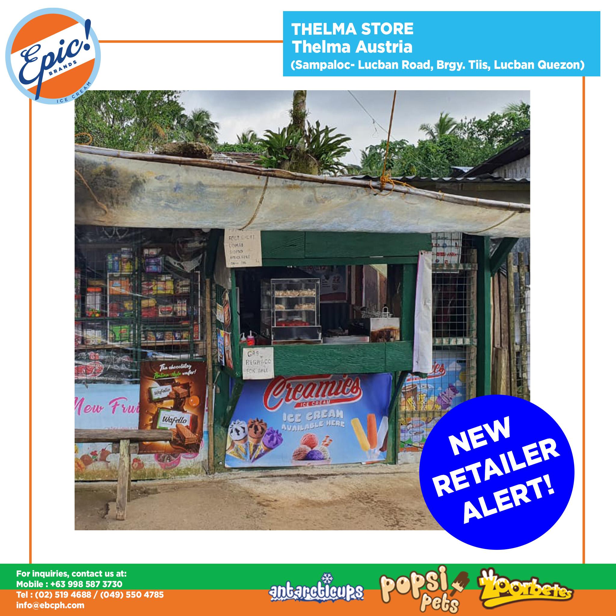 Thelma Store