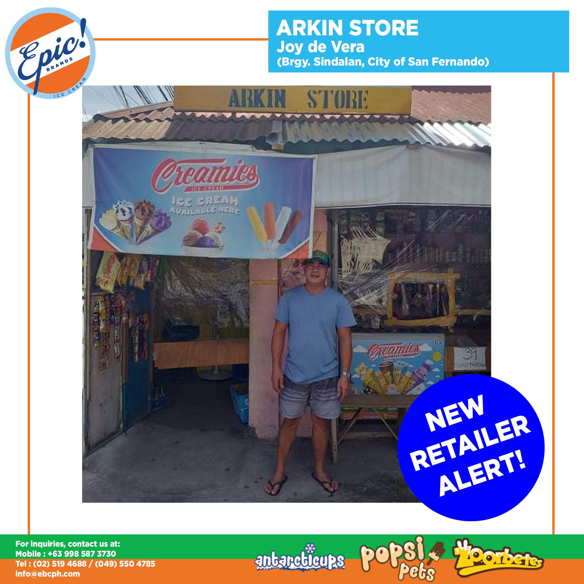 arkin store
